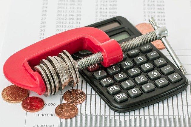 5 forslag til at gøre din økonomi bedre