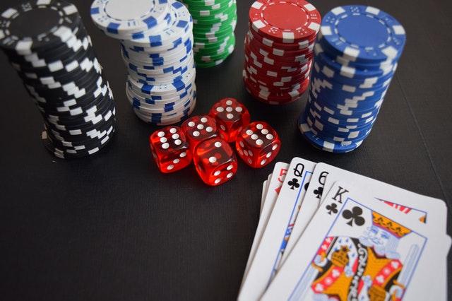 Brug Bitcoin til at spille på casino for