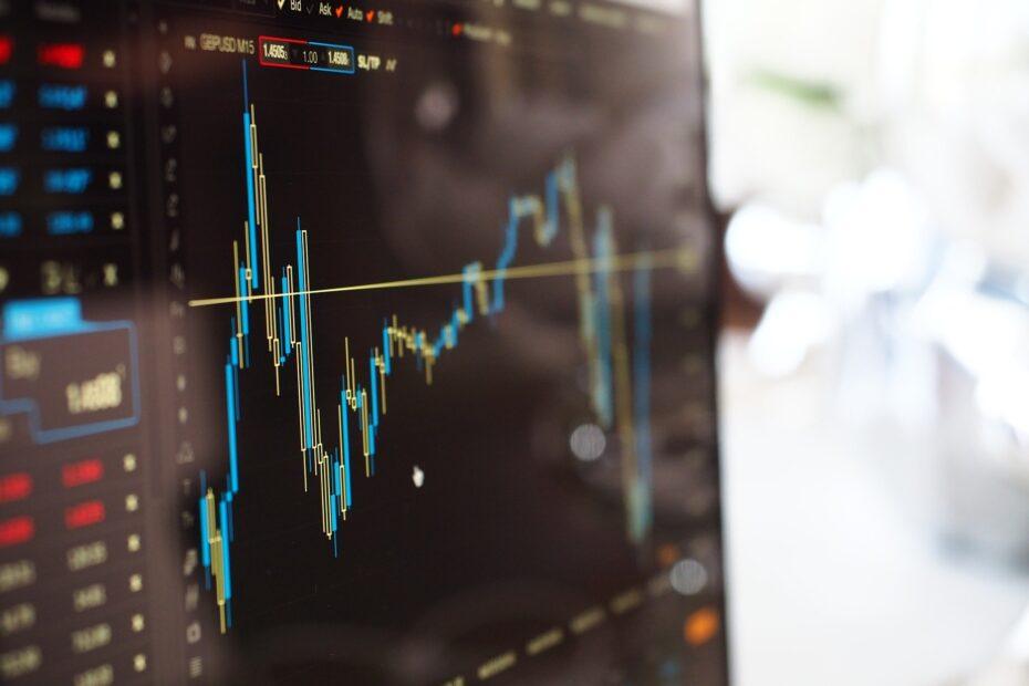 Find din vej rundt på aktiemarkedet