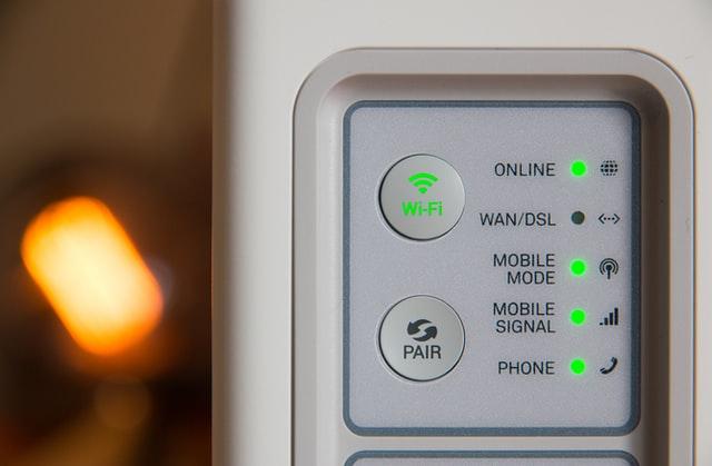 Spild ikke dine penge på en wi-fi forstærker
