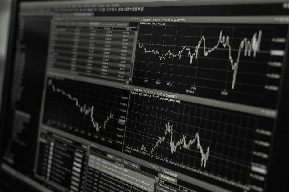 Sådan kommer du godt ind på aktiemarkedet